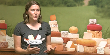 Wisconsin Celebrates 180th Cheesemaking Anniversary During American Cheese Month