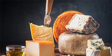 World's Largest Virtual Cheese Party Planned for Zoom Next Week