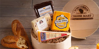 The 12 Best Places to Buy Gift Baskets When You Need a Foolproof Present Need a F