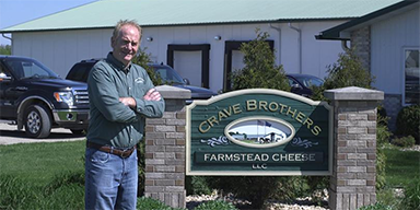 Celebrating National Dairy Month - Honoring Family Farms at the Crave Brothers Farm